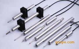 CD 375 系列微型可订制高温高压LVDT线性位移传感器