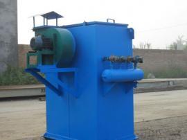 单机锅炉除尘器-矿山除尘器-破碎机除尘器-盛景专业制作