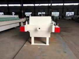 程控全自动压滤机,适用于各种悬浮液的固液分离行业明华压滤机