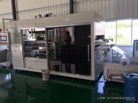 香广XG-1220伺服吸塑机