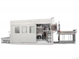 香广XG-1220伺服吸塑成型机