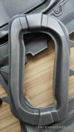 香广XG-8060XPE汽车通风管道双层吸塑成型机