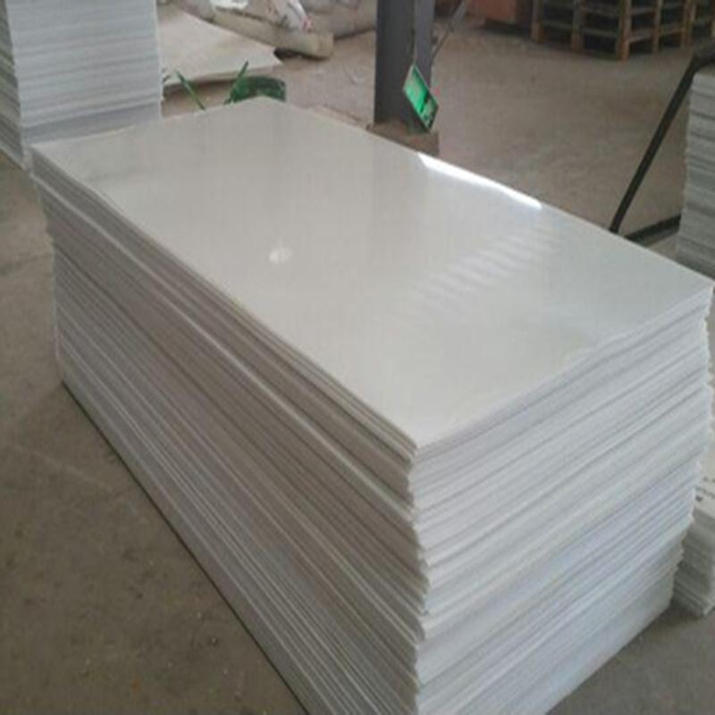 南康塑料板 信丰PP板加工 瑞金塑料水箱 于都PP搅拌桶 PP板材