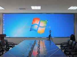 公司单位会议室选用LED电子显示屏的解决方案