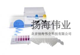 二氧化硫快速检测试剂盒