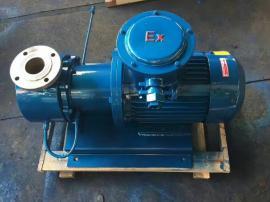 CQB-GB高温保温夹套磁力泵 防爆不锈钢磁力泵(风冷/水冷)