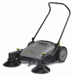 凯驰无动力手推式扫地机_无动力手推式扫地机