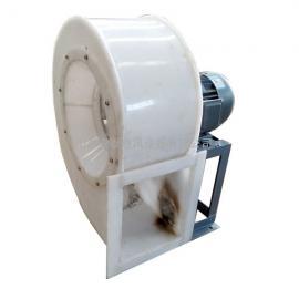 PP塑料风机|F4-72防腐离心风机|中压耐温风机|安泰风机