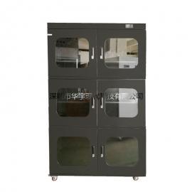 相机防潮柜、大容量防潮柜、华宇现代1700L