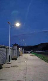 大德太阳能路灯维修