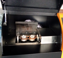 K-RGY-O.1多功能熔融炉高频熔样机
