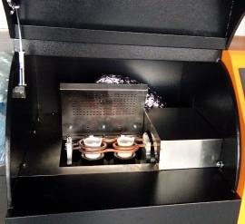 酷斯特科技K-RGY-O.1高�l熔��C多功能熔���t