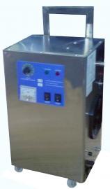 工业GMP/HACCP���Q区车间杀菌消毒净化应用移动式臭氧�l生器灭菌