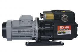 【RX40-VB-03】RUIXU瑞旭干式无油真空泵 印刷泵 旋片式风泵1.5kw