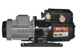 【RX15-V-03】RUIXU瑞旭无油旋片式真空泵 贴片机打气泵 0.37KW