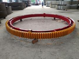 烘干机大齿轮-2.4米硫酸亚铁烘干机专用