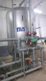 JXG型机械过滤器