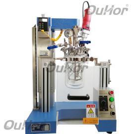 ���室��氧反��釜 真空型��拌釜 小型真空乳化�C 反��器式乳化泵