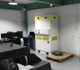 室内空气净化器(工业)