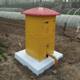 农业水价综合改革项目,水电双计控制器