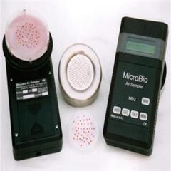 英国PARRETT空气浮游菌检测仪