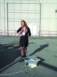 中科技达法国Remtech PA系列多普勒测风雷达