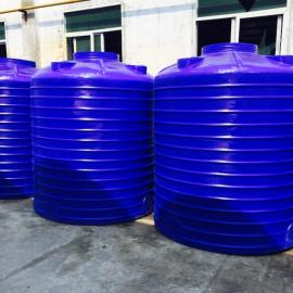 5吨耐酸碱减水剂储罐,请选择锦尚来塑业 -您身边的储罐家