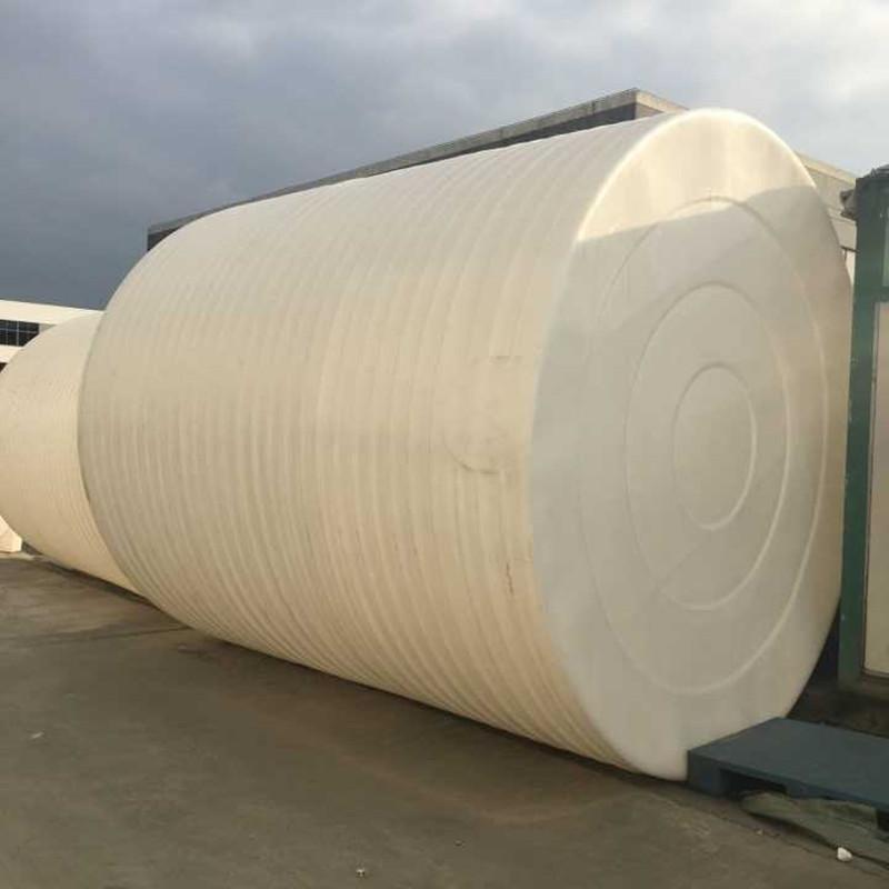 30立方大型化工储罐盐酸储罐硝酸储罐带补强套