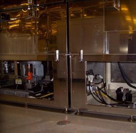 帕尔萨滚筒机轴承座黄油注油器