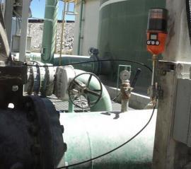 帕尔萨轴承用自动注油器