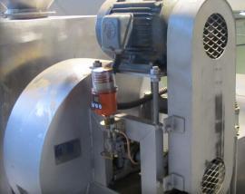 KLT1250数码智能自动注油器
