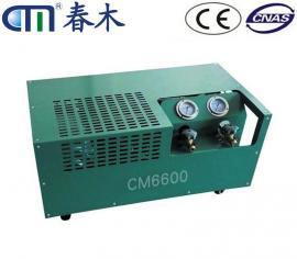 春木制冷剂回收机 制冷和拆解行业专用配件 春木制冷剂加注机