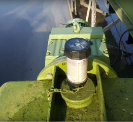 KLT 1000风机轴承自动注油器