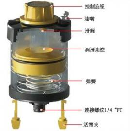 KLT 1500锅炉电机轴承自动注油器