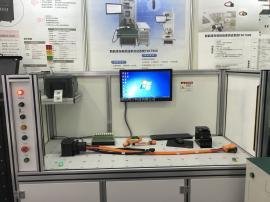 新能源线束测试台TSK1000S