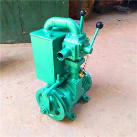 小型抽粪车专用真空泵 三轮抽粪车真空泵