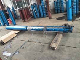 大功率潜水深井泵厂家-270米深井泵效率