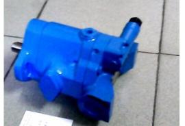 原装双联叶片泵 美国VICKERS威格士柱塞泵PVB6RS41CC11