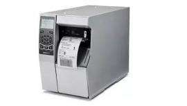 新一代斑�RZT510 系列工�I�l�a打印�C首次亮相