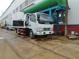 东风多利卡救援拖车