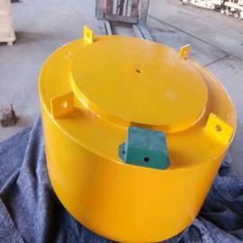 RCDB-10盘式电磁除铁器干式电磁除铁器