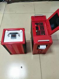 LB-3010红外烟气分析仪 适合低温、高湿、低浓度排放等现场监测