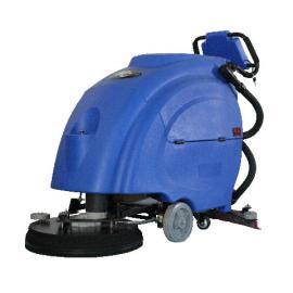 物业用洗地机超市商场用洗地机车库用驾驶式洗地机