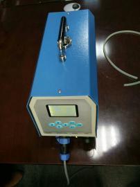 LB-2070型空气氟化物采样器 三种采样方式