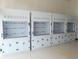 实验室pp通风柜耐酸碱环保通风橱防腐排风通风柜实验室通风设备