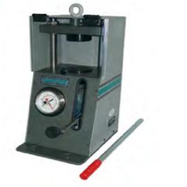 Caver 4350手动压片机/热压机/自动压片机/平板硫化机4350 Press