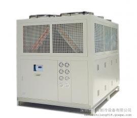 50HP箱型风冷式冷水机 (50HP箱型冷水机工作原理)