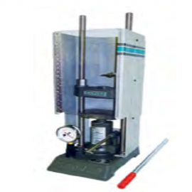Carver压片机Carver 3851手动压片机/热压机/平板硫化机3851