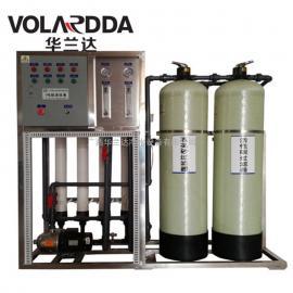 养老院井水过滤净化公共直饮水设备 自动阀门控制超滤纯净水设备