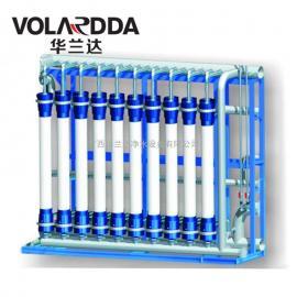 大型水处理超滤净水设备 乳制品果汁生产加工厂用10T/H超滤系统